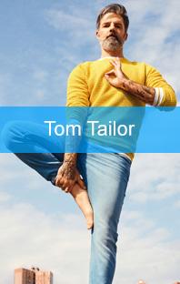 Tom Tailor Outlet