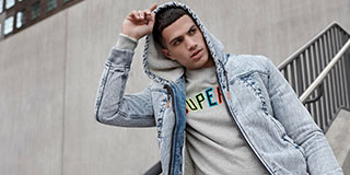 Superdry online shop
