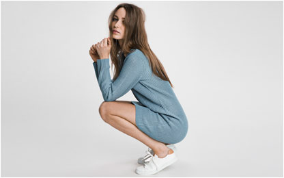 Lange Sweater Trui.Lange Truien Sans Online Nl