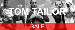 Tom Tailor Sale - Outlet shop