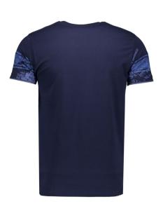 5179 gabbiano t-shirt navy