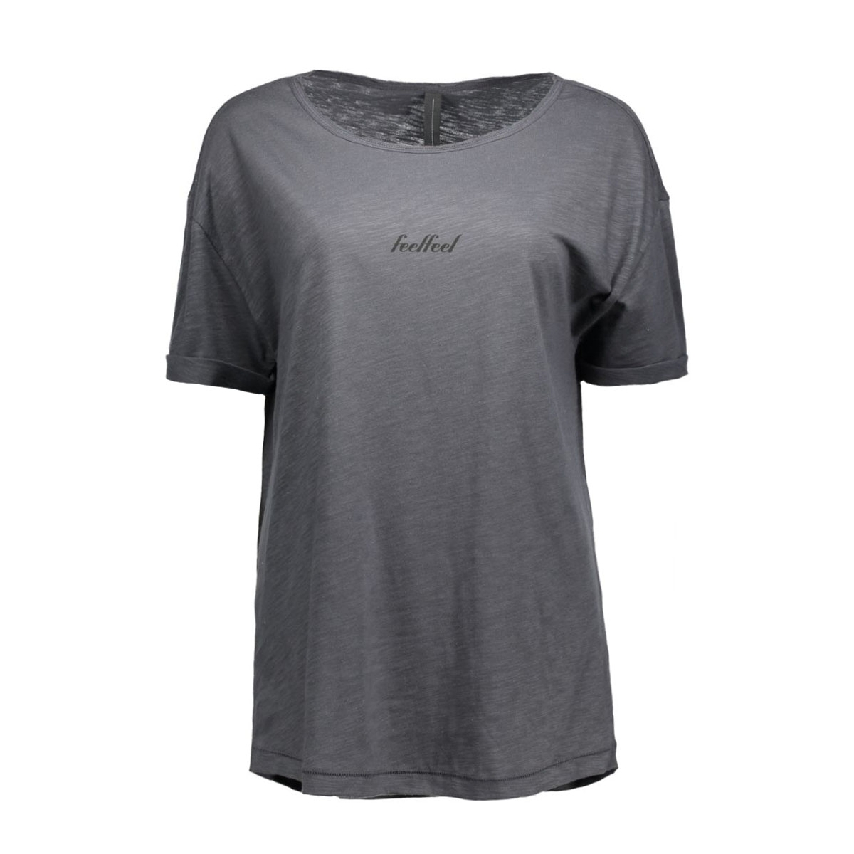 16wi750 10 days t-shirt charcoal