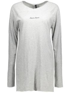 16wi773 10 days t-shirt light grey