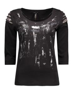 dls00283 key largo t-shirt black