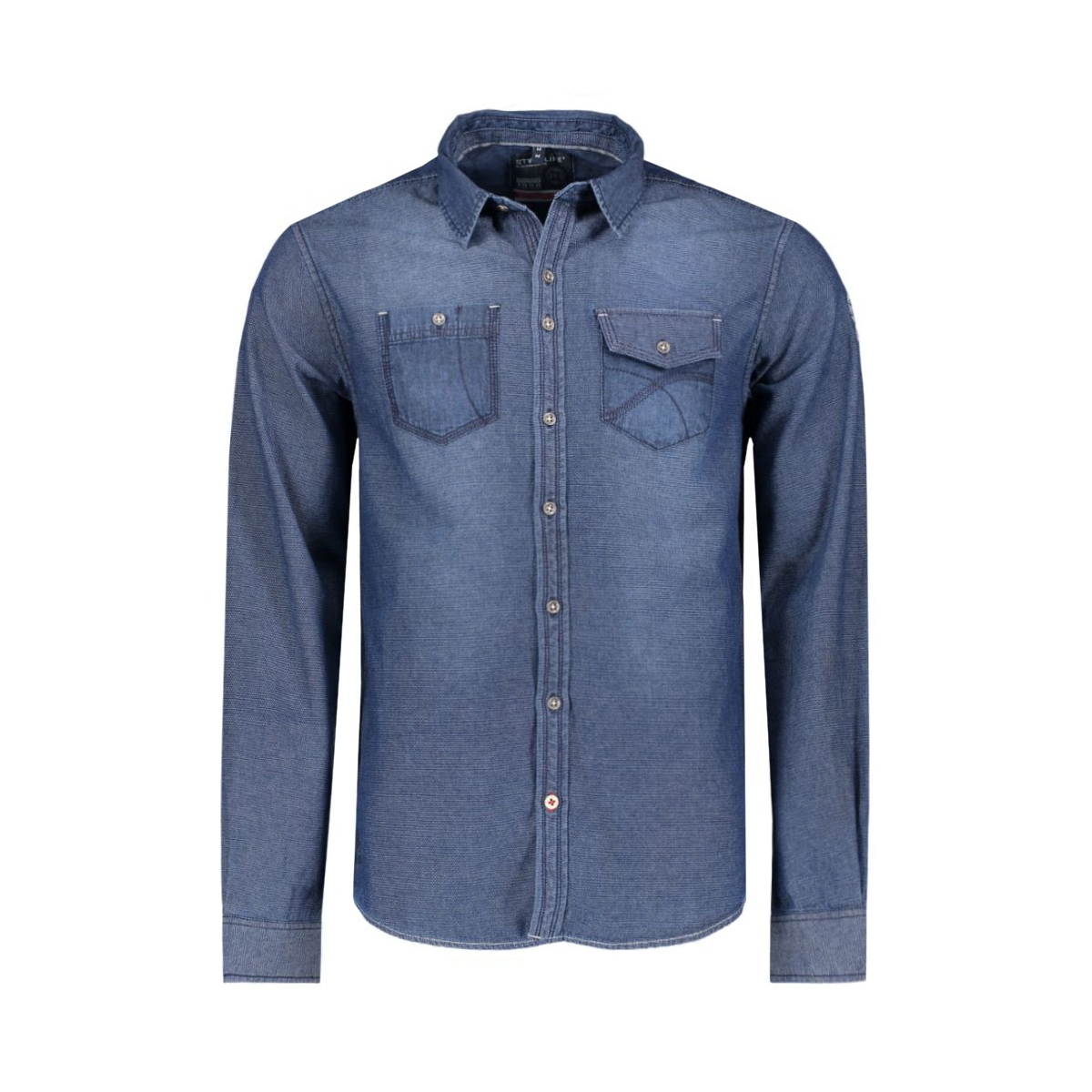 msh651633 twinlife overhemd 6550