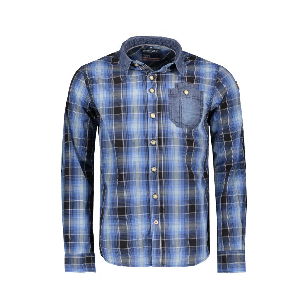 msh651608 twinlife overhemd 6554