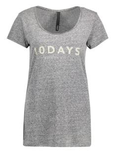 10 Days T-shirt 16WF744 ANTRA MELEE