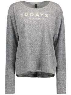 10 Days T-shirt 16WF773 ANTRA MELEE