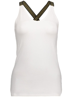 10 Days Top 20-701-7101 White