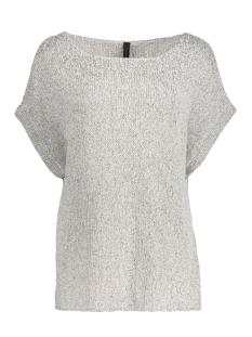 10 Days T-shirt 20-620-7101 SOFT WHITE MELEE