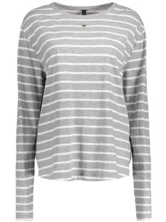 10 Days T-shirt 20-772-7101 LIGHT GREY MELEE