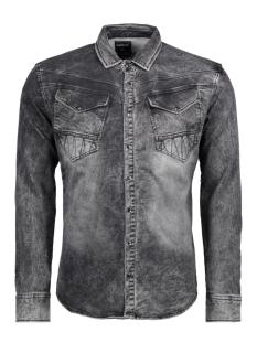Gabbiano Overhemd 32576 Donker Grijs