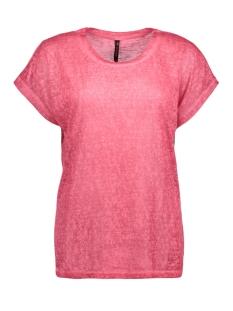Zoso T-shirt MOI red