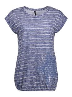 Zoso T-shirt MARA NAVY