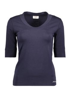 OSI femmes T-shirt 838150 NAVY