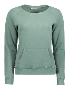 LTB Sweater 121781113.6143 Oil Green