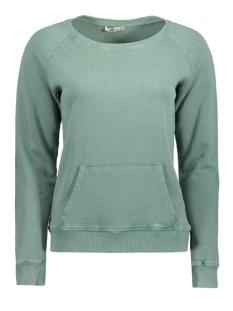 LTB Sweater 121781113.6143 Oil Green