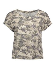 LTB T-shirt 121780031.60181 Green