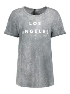 10 Days T-shirt 20-745-7101 CHARCOAL