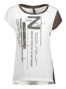 Zoso T-shirt Brooke Army
