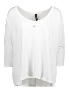 10 Days T-shirt 20-771-7102 White