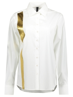 10 Days Blouse 20-413-7101 gold