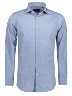 pmoh300030 michaelis overhemd blue