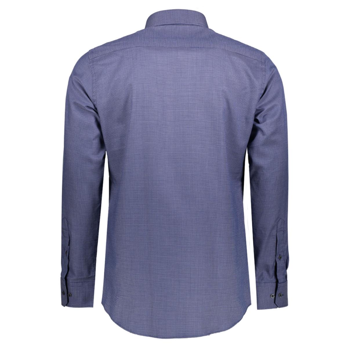 pmoh300034 michaelis overhemd navy