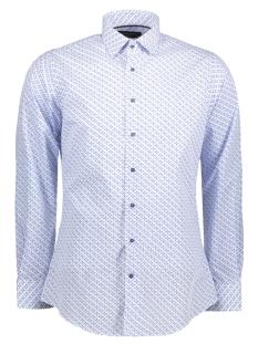 Michaelis Overhemd PMOH300036 BLUE
