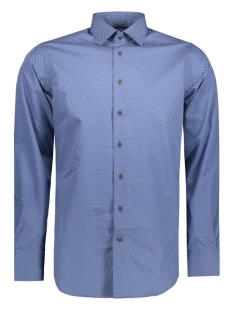 Michaelis Overhemd PMOH300038 NAVY