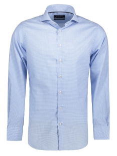 Michaelis Overhemd PMOH300044 LT BLUE