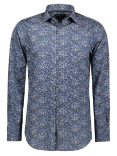 Michaelis Overhemd PMOH300045 NAVY
