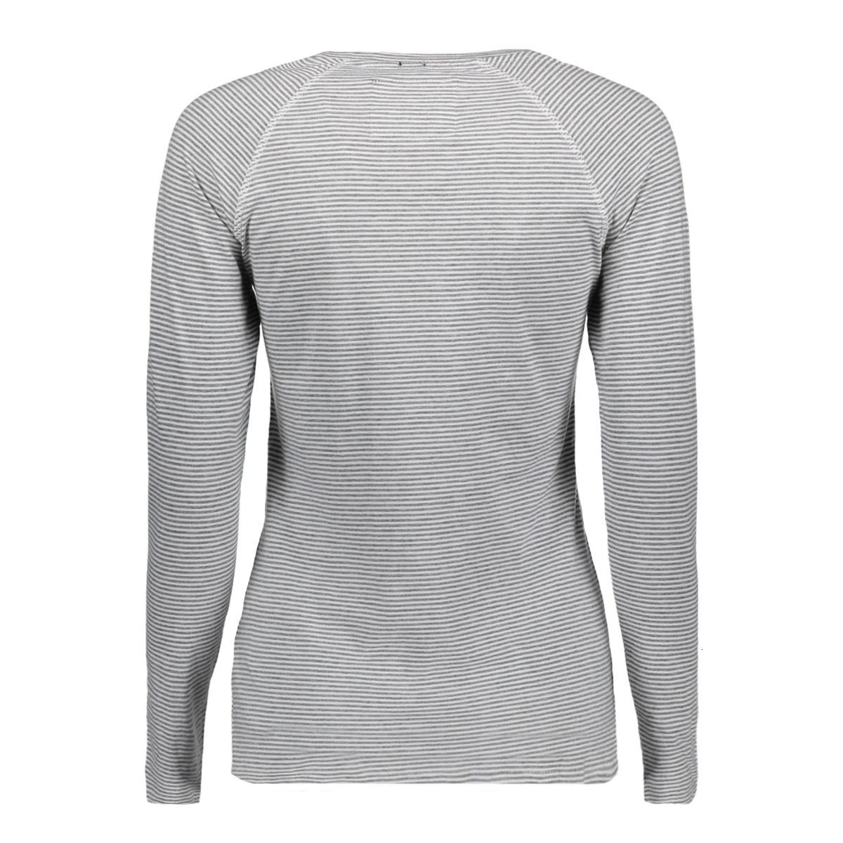 g60016pp superdry t-shirt hha  grey marl stripe