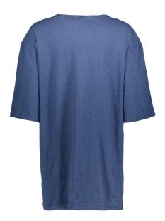20-757-7103 10 days t-shirt japanese blue