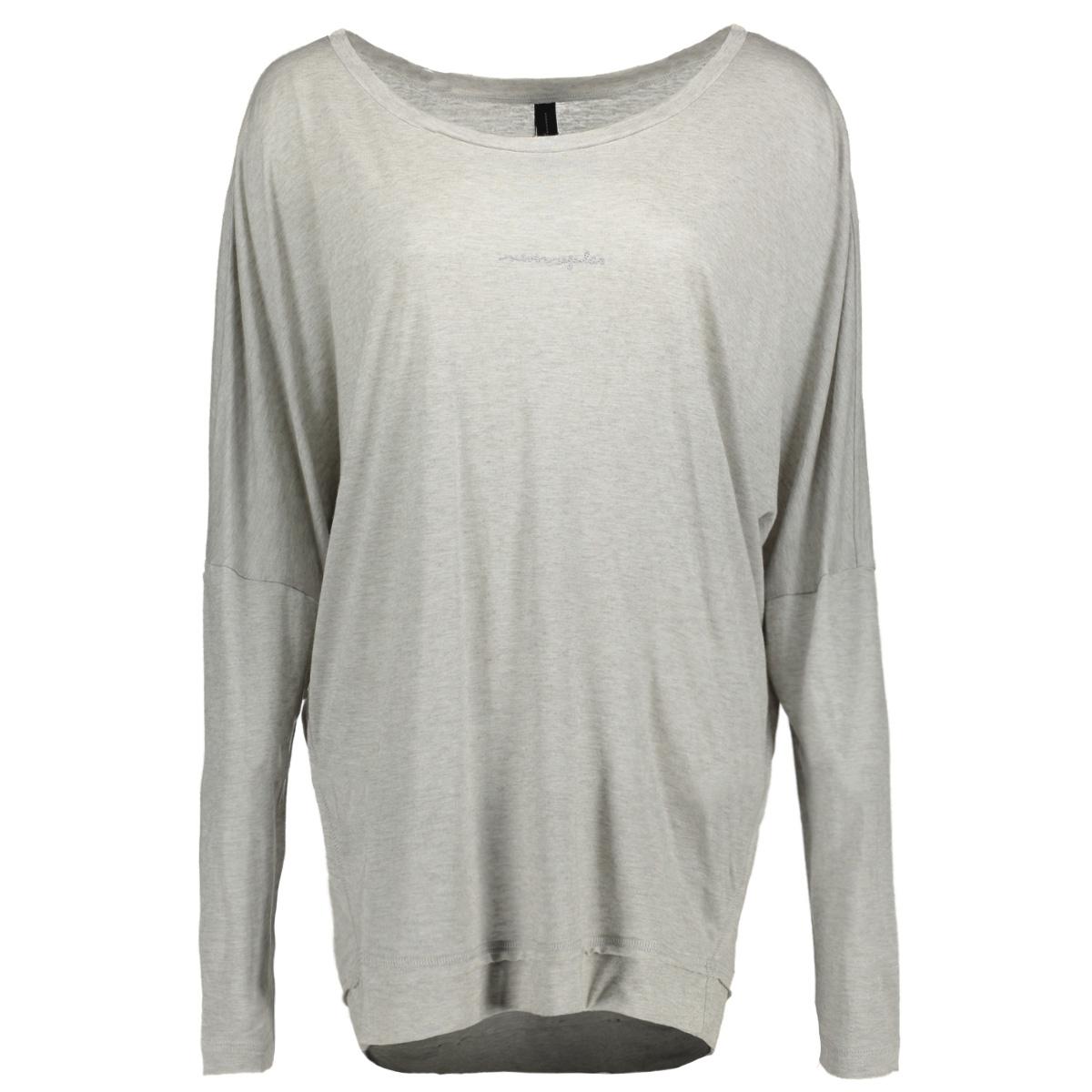 20-778-7103 10 days t-shirt light grey