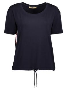 Smith & Soul T-shirt 0218-0226 MARINE