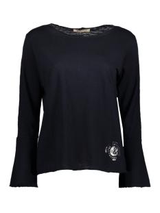 Smith & Soul T-shirt 0218-1063 MARINE