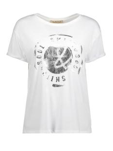 Smith & Soul T-shirt 0218-1067 WHITE