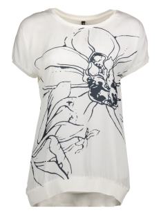 Zoso T-shirt CHIC SPRING NAVY
