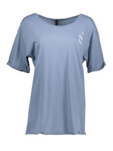 10 Days T-shirt 20-752-8101 BLUE