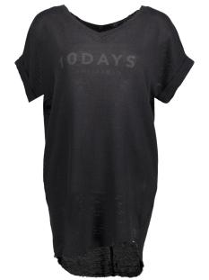 10 Days T-shirt 20-754-8101 BLACK