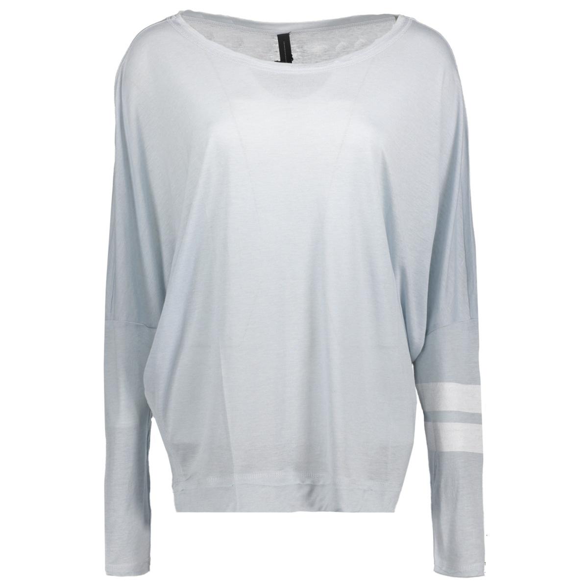 20-780-8101 10 days t-shirt sky blue