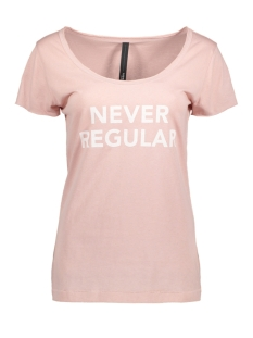 10 Days T-shirt 207418102 PALE PINK