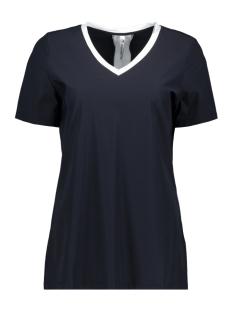 Zoso T-shirt GABY NAVY/OFF WHITE