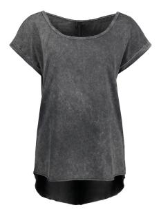 10 Days T-shirt 207468101 CHARCOAL