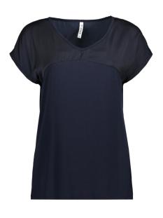 Zoso T-shirt SOPHIE NAVY