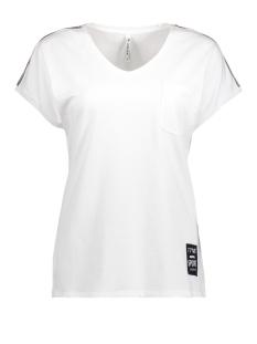 Zoso T-shirt BRITT WHITE