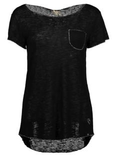 Key Largo T-shirt WT00113 1100 Black