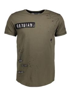 Gabbiano T-shirt 13864 ARMY
