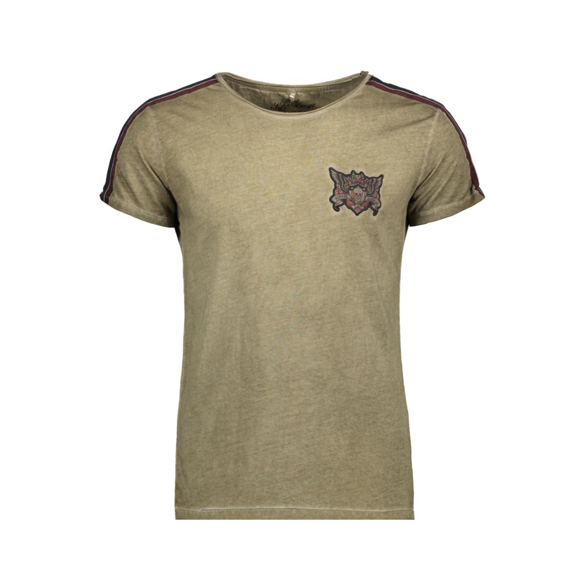 mt00163 key largo t-shirt 1502 mil green